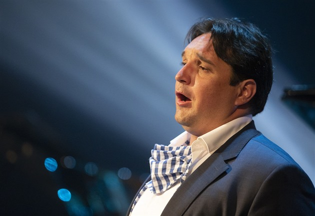Adam Plachetka zazpívá na Mezinárodním hudebním festivalu Český Krumlov.