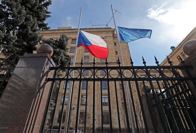 Rusové chystají vyhoštění českých diplomatů, počet zatím není znám