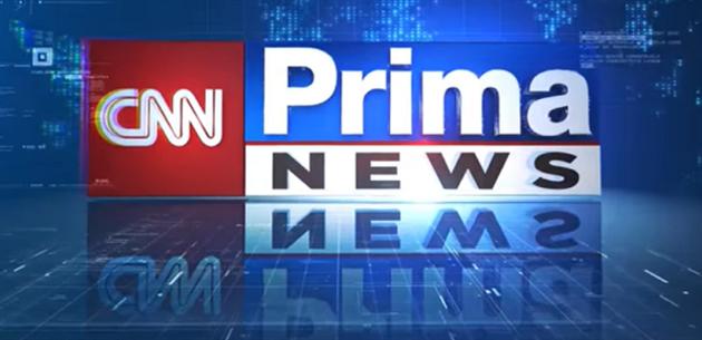 GLOSA: Nové zprávy, dobré zprávy. CNN Prima News slibují zdravou soutěž