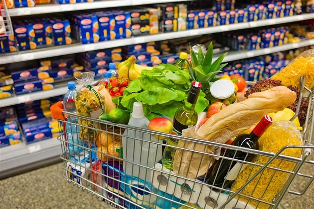 Pokus nařídit povinně 85 procent českých potravin narazil, návrh jde k ledu