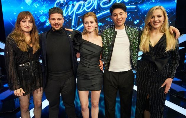 Ve finále SuperStar hlasovaly statisíce diváků, Nova slibuje další řadu