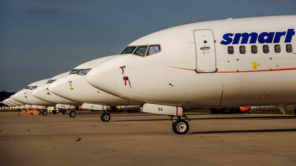 Smartwings patřily v červenci k nejpřesnějším aerolinkám na světě