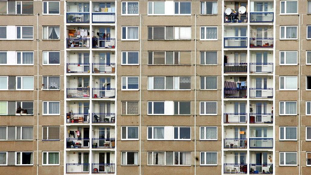 Chomutov se chystá znovu vykupovat byty. Už má připravené miliony