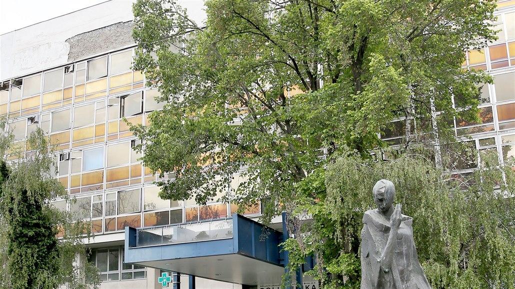 Brno se chce zbavit Bílého domu. Zájemci jsou, architekti bijí na poplach