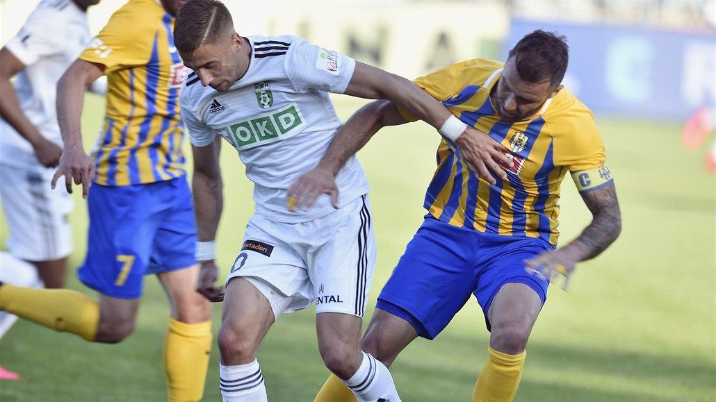 Konec sezony bude divoký, tuší ředitel fotbalové Opavy Rovňan