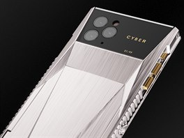 Caviar Cyberphone Billionaire
