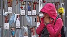 Rusko hlásí nové maximum. Za den tam zemřelo 669 lidí s covidem, nejvíc od začátku pandemie