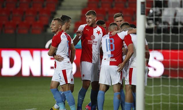 Příbram – Slavia, poslední proti prvnímu, hosté bez Ševčíka i Holeše
