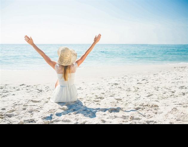 Sůl pro krásu i zdraví. Dopřejte si luxus moře z pohodlí domova