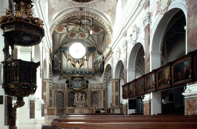 Až dva miliony korun za zneužití. Církev vBavorsku odškodňuje oběti