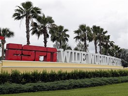 ESPN's Wide World of Sports, součást Walt Disney Worldu u Orlanda bude hostit...