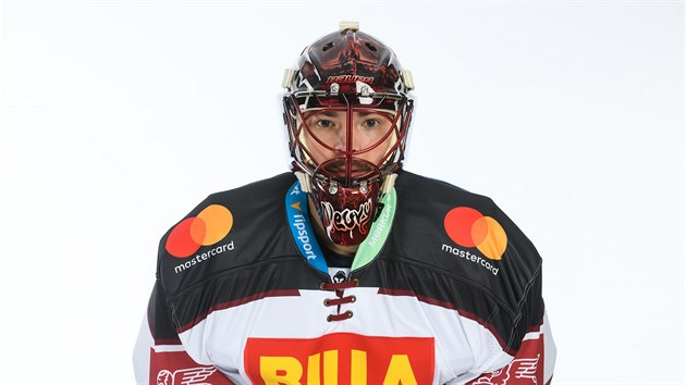 Michal Neuvirth.