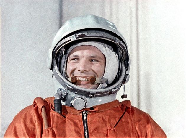 Gagarin ukázal cestu do vesmíru a zahájil tak i souboj o Měsíc