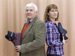 Fare, Alois a Jana Šůstkovi