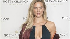 Bar Refaeli (Madrid, 29. listopadu 2016)