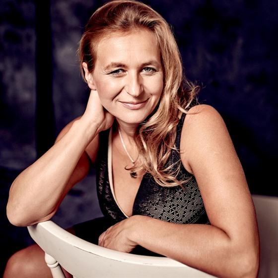 Marie Vilánková působí na poli informační medicíny přes 20 let