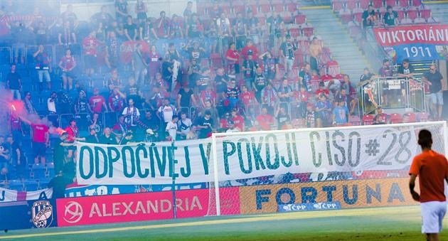 Poslední rozloučení s Čišovským se bude v Plzni konat v pátek