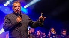 Doufáme v konec covidového šílenství, říká ředitel Rock for People. Festival proběhne v jiné podobě