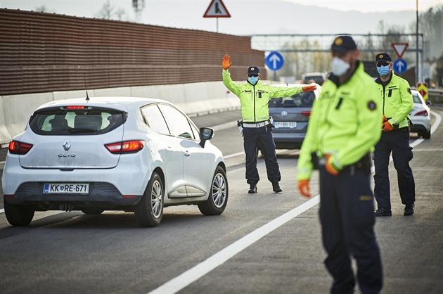Slovinsko opět zařadilo Česko mezi středně rizikové, Češi musí do karantény