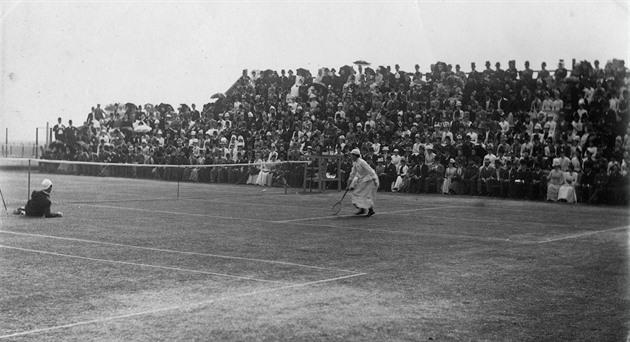 STALO SE 6. ČERVENCE: Nejmladší vítězka Wimbledonu. Bylo jí patnáct