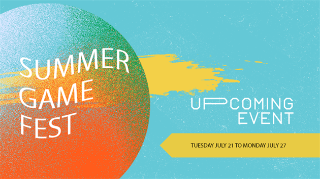 Summer Game Fest Demo Event 2020