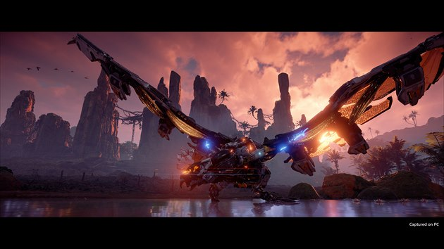 Horizon Zero Dawn (PC)