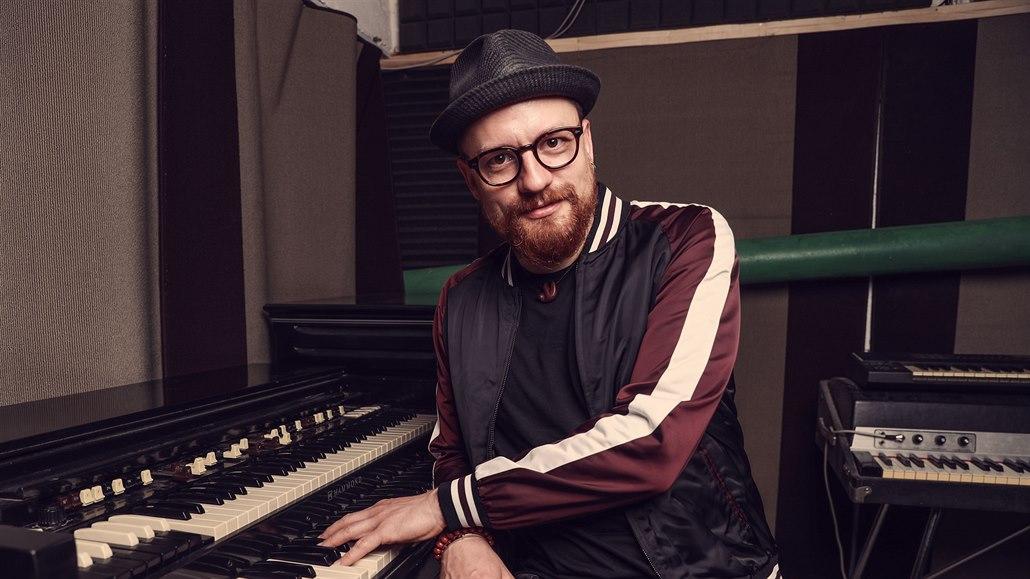 Mezi nominacemi na Grammy jsou i nahrávky s českou stopou