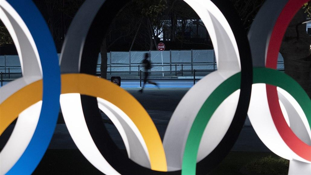 Pořadatelé her v Tokiu zrušili kvůli koronaviru plánované fanouškovské zóny