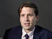 Ekonom Lukáš Kovanda