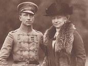 Syn císaře Viléma spáchal před 100 lety sebevraždu