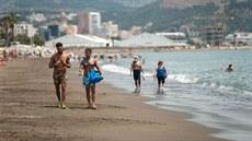 Pro cesty do Španělska bude nutný test nebo očkování. Země zařadila většinu Česka mezi rizikové oblasti