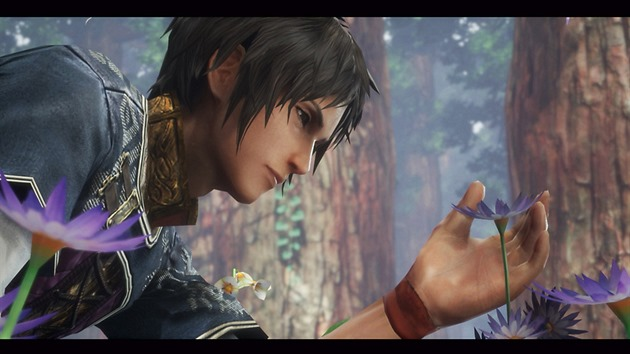 The Last Remnant: Remastered