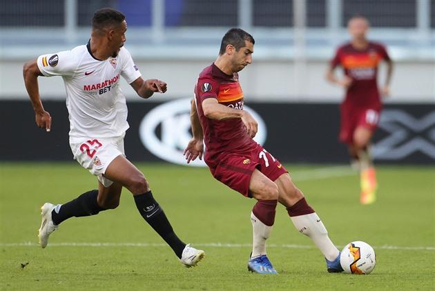 Ve čtvrtfinále Evropské ligy jsou i Sevilla, Leverkusen, Basilej a Wolverhampton