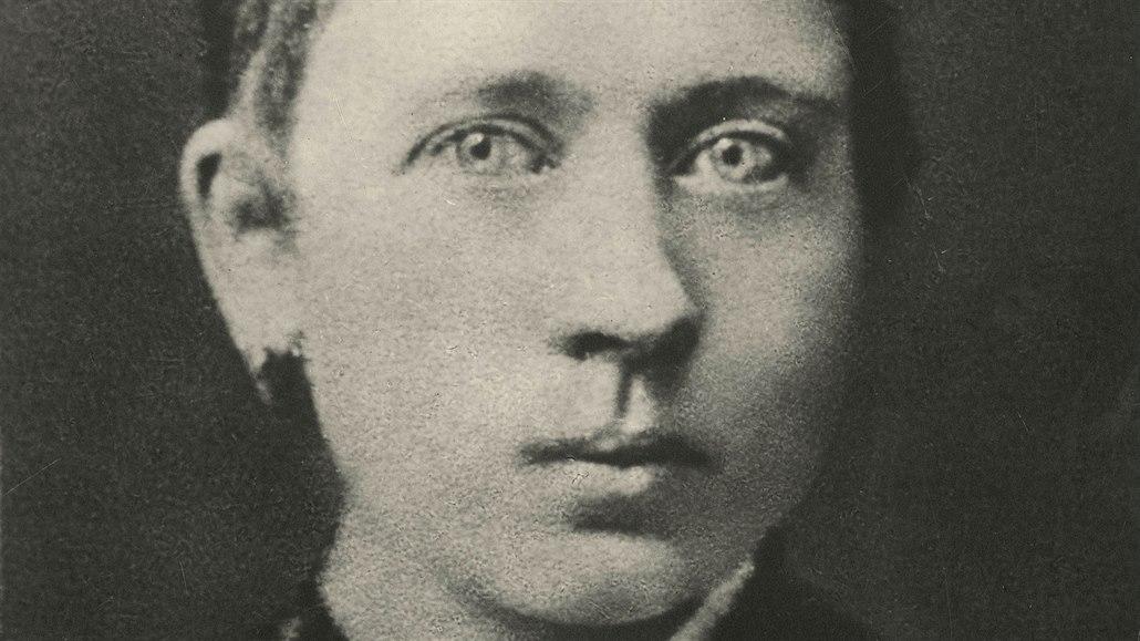 Podivínský syn Kláry H. Příběh matky Adolfa Hitlera