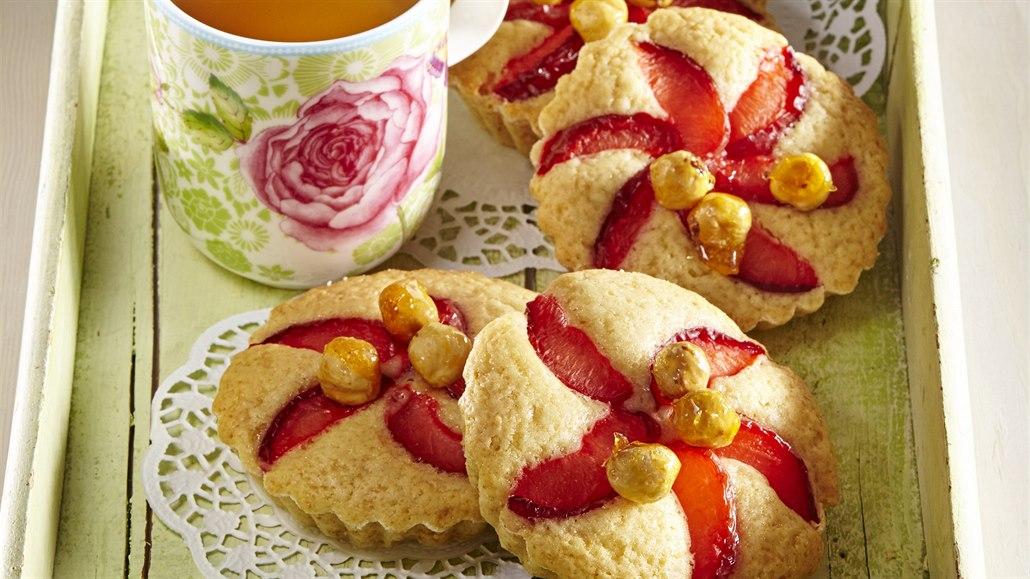 Božský koláč, bublanina i závin. Užijte si čas sladkých švestek a blum
