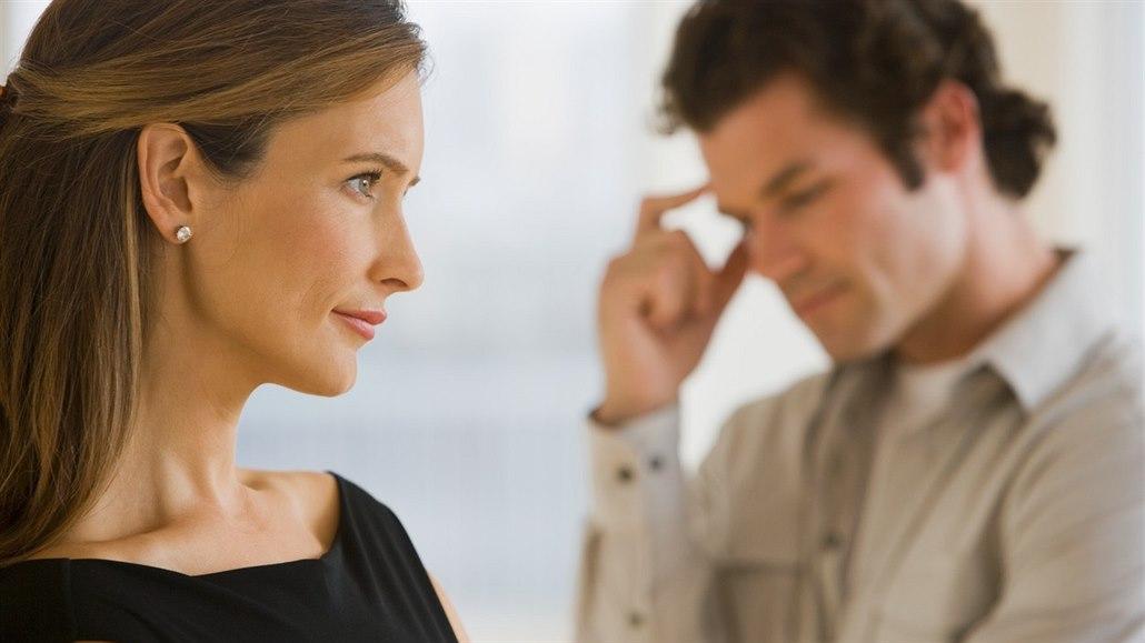 Zkroťte si svého muže. Jak uhrát každou hádku a žít spokojeně