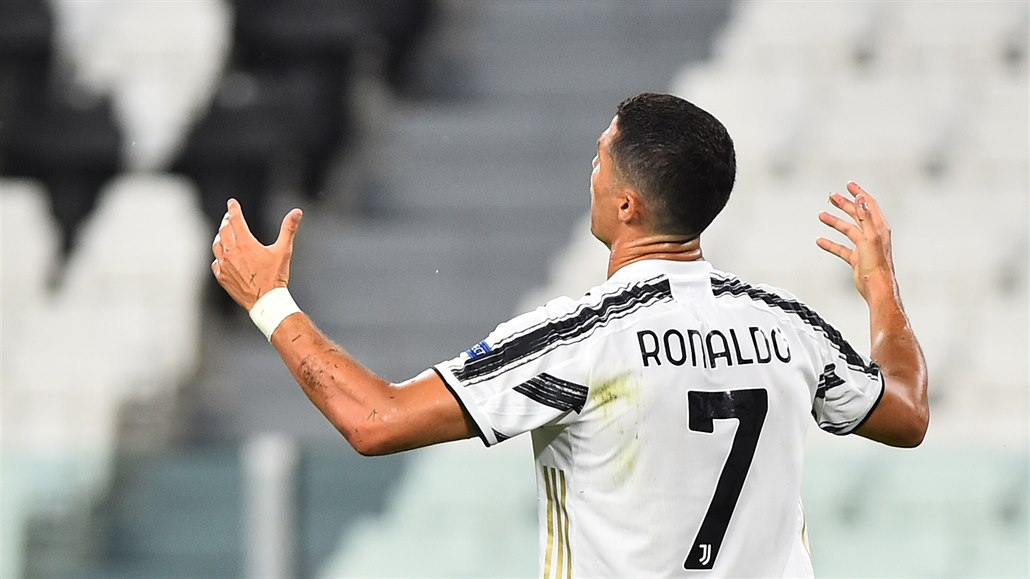 Juventus končí v LM, dva góly Ronalda nestačily. Real na City potopily hrubky