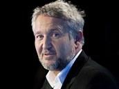 Hostem Rozstřelu je epidemiolog Petr Smejkal. (4. srpna 2020)