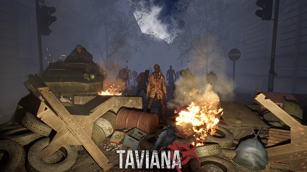 Taviana The Origins