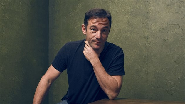 Jason Isaacs (Park City, 24. ledna 2015)