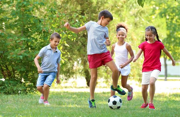 Dětské sportování se nerozjede, ministr zdravotnictví omezil setkávání