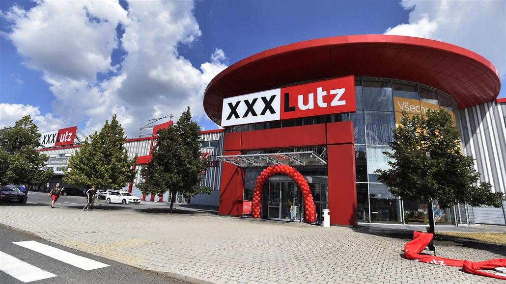 XXX Lutz startuje extra velké otevírání. Na paty šlape švédskému sokovi