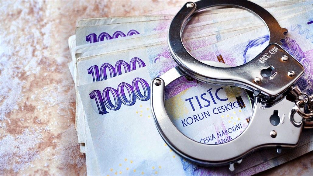 Podvodníci zneužili covidové příspěvky. Stát eviduje milionové škody
