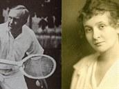 Jediná žena a hned medaile. Před 100 lety se ČSR zúčastnila letní olympiády