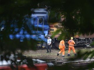 Škodu na obou lokomotivách Drážní inspekce vyčíslila na sedm milionů korun,...