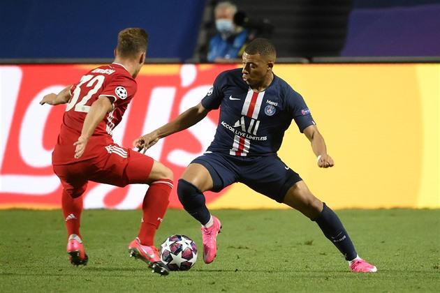 Elitní evropské kluby by mohly hrát na turnaji podporovaném FIFA