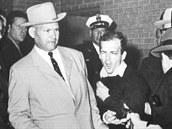 Vyšetřovatel údajného Kennedyho vraha vraha se narodil před 100 lety