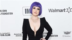 Kelly Osbourne (West Hollywood, 9. února 2020)