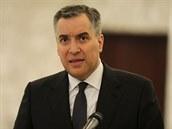 Libanonský velvyslanec v Německu Mustafá Adíb by se měl stát novým premiérem...