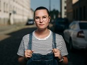 Youtuberka a schizofrenička Klára